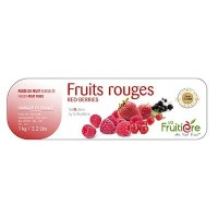 Forest Fruit Mix puree