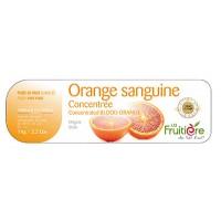 Blood Orange Puree