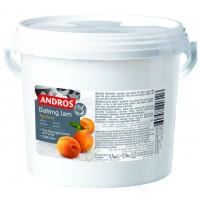 Apricot Baking Jam