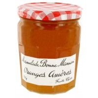 Orange Marmalade Bonne Maman